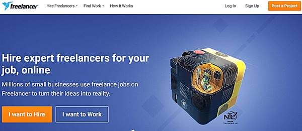 best freelance websites for beginners