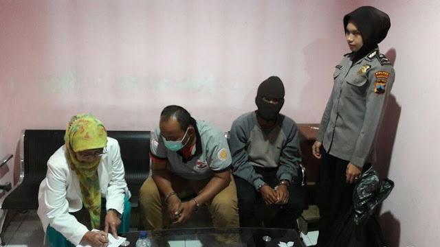 Polisi telah menetapkan dua tersangka, yaitu Angga Septiawan alias Waluyo (27) dan Wahyudi alias Yudi (25). Keduanya merupakan anggota panitia Diksar Maut