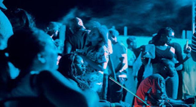 DAKAR BY NIGHT: Club, night, soirée, party, vacance, loisirs, sortie, LEUKSENEGAL, Dakar, Sénégal, Afrique