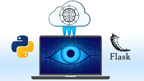 Deploy Computer Vision Flask Web App using Python in CLOUD [Free Online Course] - TechCracked