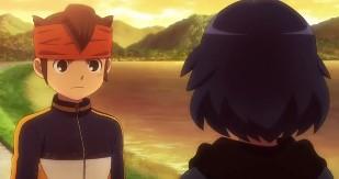 Inazuma Eleven: Orion no Kokuin – Episódio 12