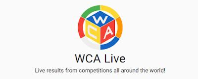 WCA live