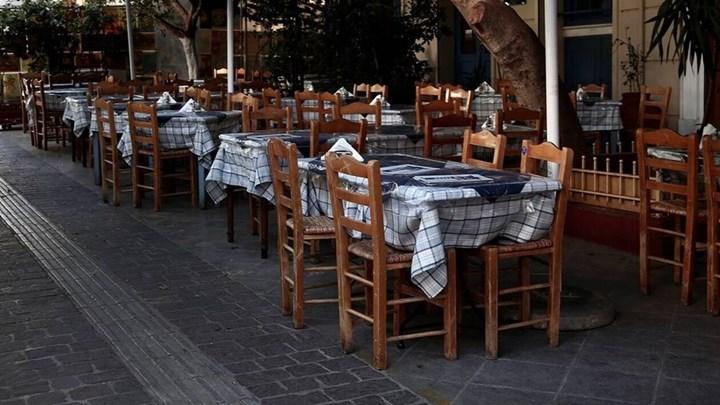 Χαλάρωση των μέτρων: Τέλος το όριο των 6 ατόμων ανά τραπέζι