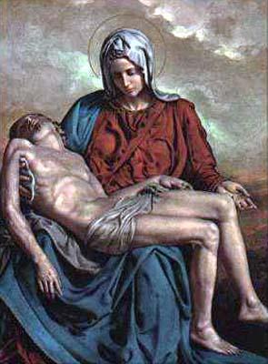 Resultado de imagen para María en el Nuevo Testamento
