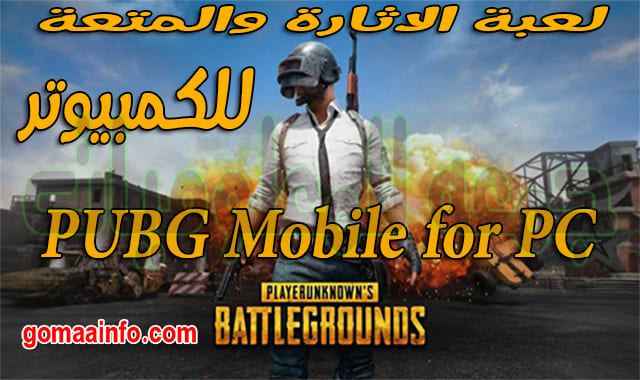 PUBG Mobile for PC