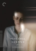 Personal Shopper (2017) Poster