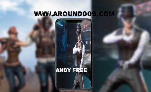 كيفية الحصول على شخصية اندي Andy في لعبة ببجي موبايل سيزون 13 [ فيديو توضيحي ]