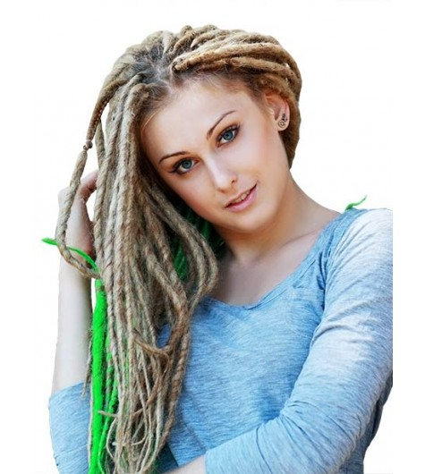 jumbo braid cabello