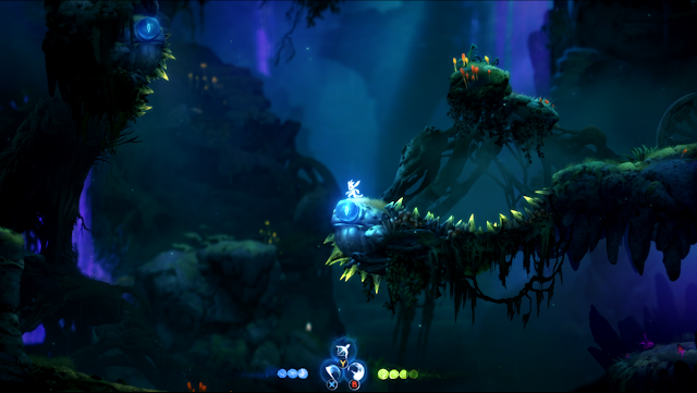 Análisis de Ori and the Will of Wisps en PC