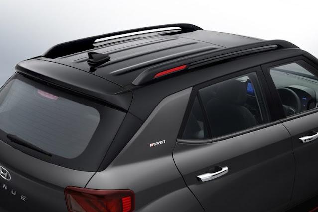 Hyundai Venue 2021 Sport