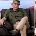 Relawan Jokowi Samakan Pigai dengan Orang Utan, JS Prabowo: Orang Seperti Ini yang Buat NKRI Terbelah