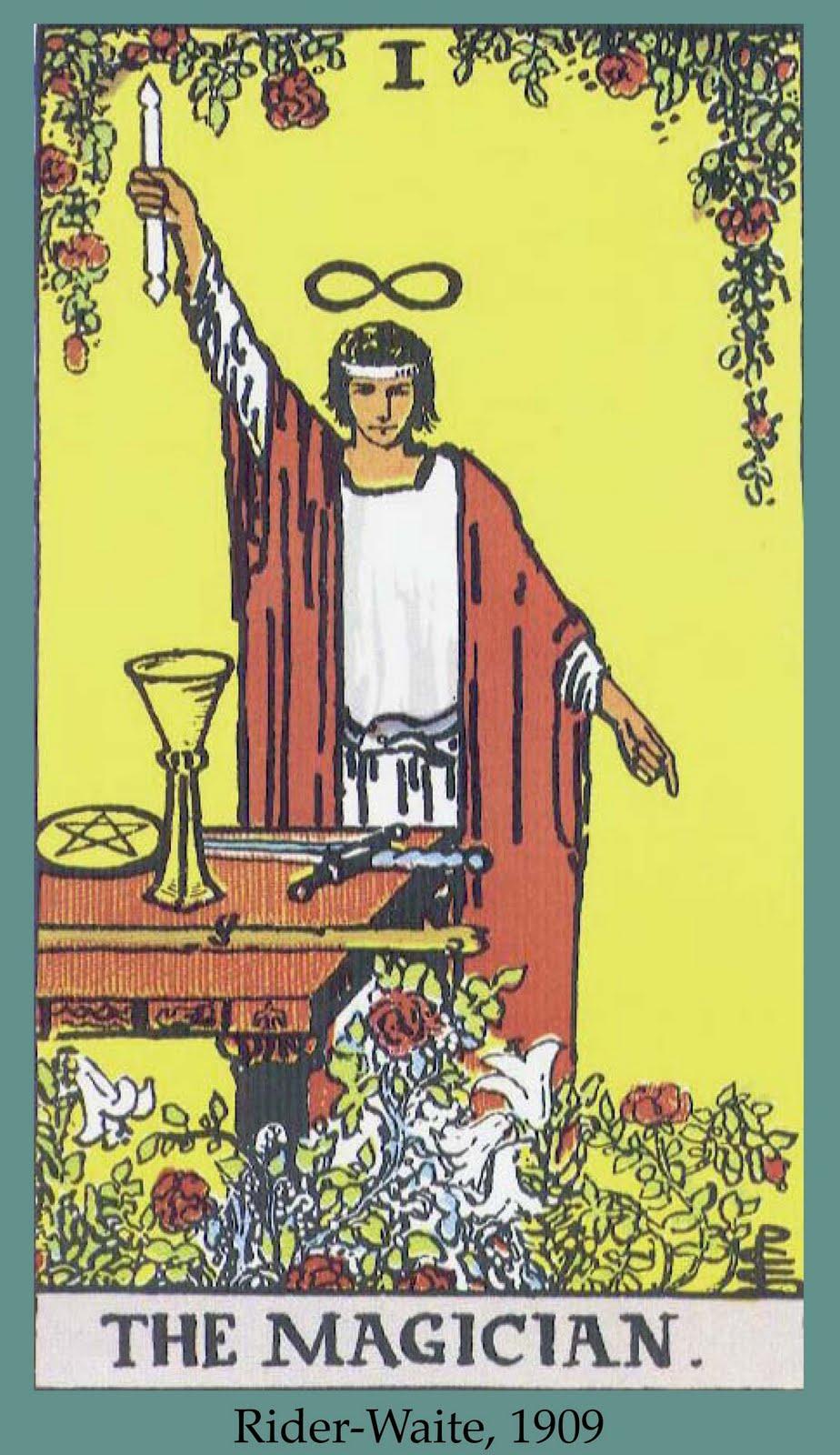 Major Arcana Tarot Card Meaning According To: Urbanality: The Major Arcana