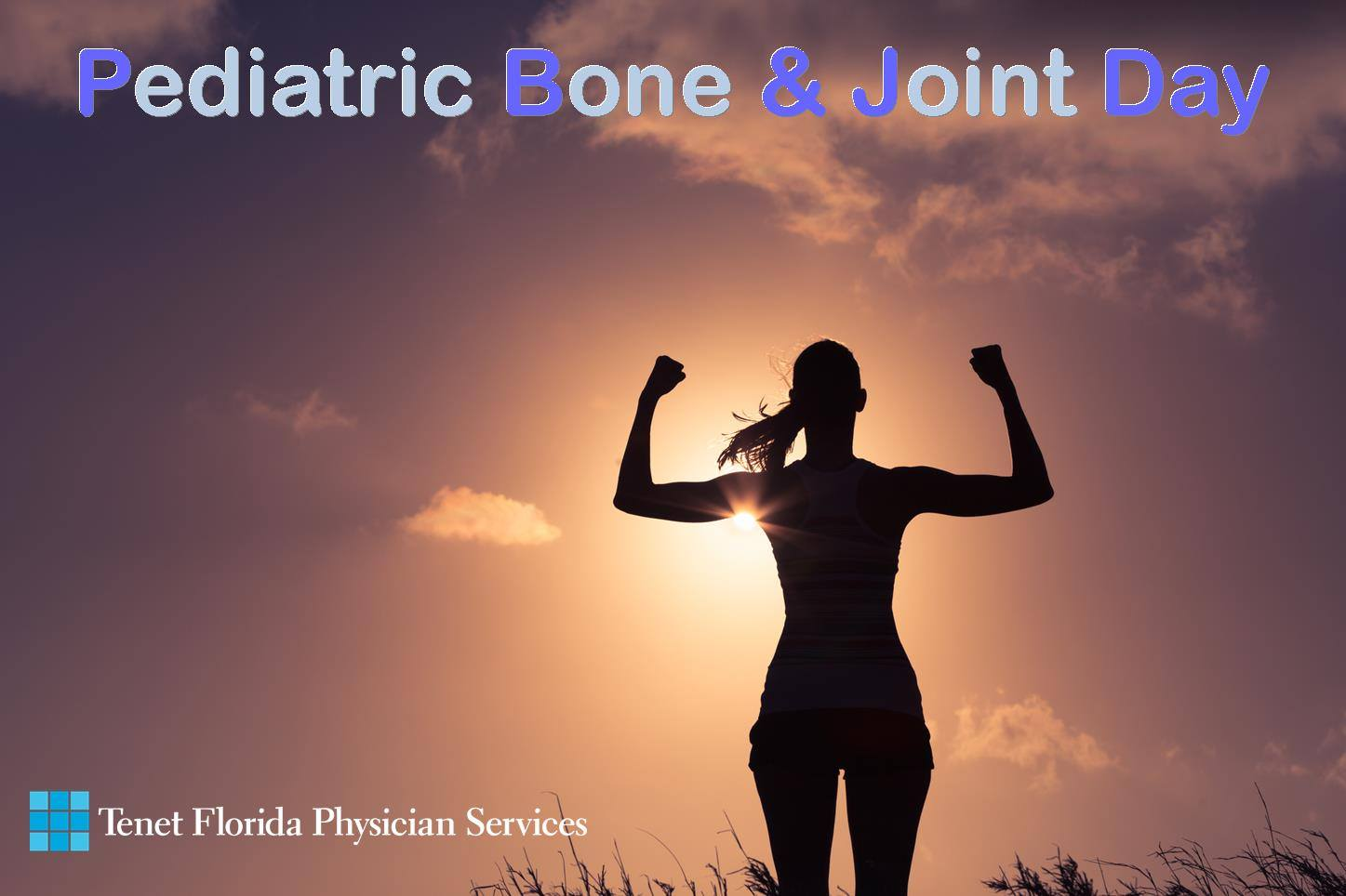 World Pediatric Bone and Joint Day Wishes Awesome Picture