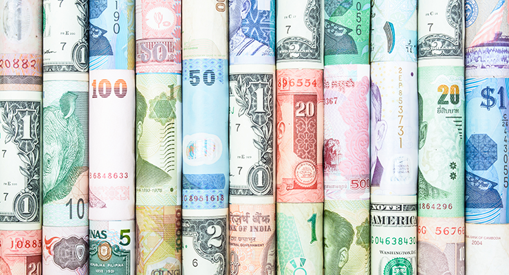 The Top 10 Highest Currencies In World 2019 Preshhinfo