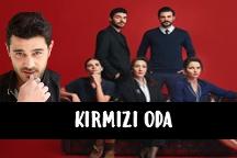 Novela Kirmizi Oda Capítulos Completos Gratis