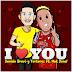 MAK DONAL FT DAMIAN BRAVO Y TARTAROS - LOVE YOU