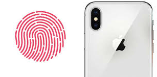 Fingerprint iPhone