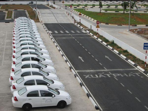 Lý do bạn nên chọn học lái xe ô tô tại Vũng Tàu
