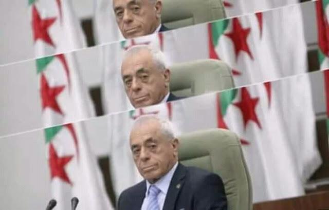 السعيد بوجة يعلن رغبته في الترشح للرئاسيات
