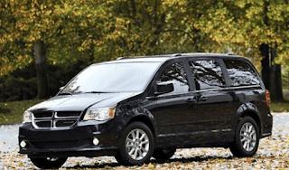 2018 Dodge Grand Caravan Revue, prix, remaniement et date de sortie Rumeur