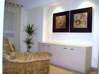 piso en venta playa serradal grao castellon salon1