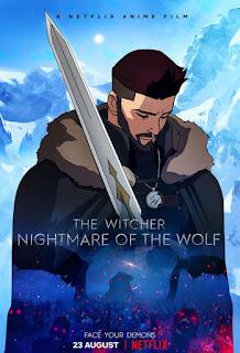 Review – The Witcher: A Lenda do Lobo