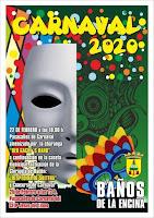 Baños de la Encina - Carnaval 2020
