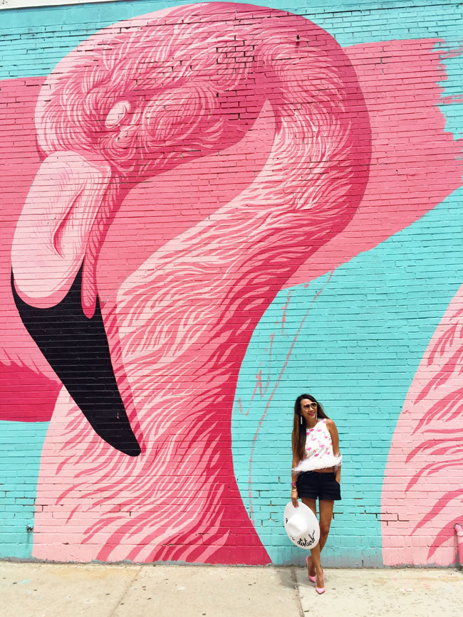 The Top Ten Best Instagrammable Walls In Chicago Red Soles And