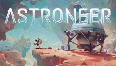 تحميل لعبة Astroneer للكمبيوتر