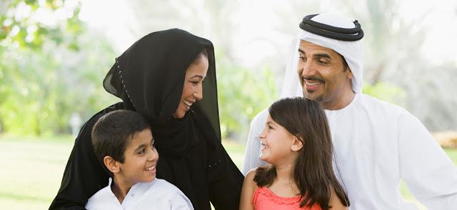 ما هو مفهوم الأسرة ؟ وما هي أهم معانيه ؟