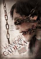 Masacre en Cadena