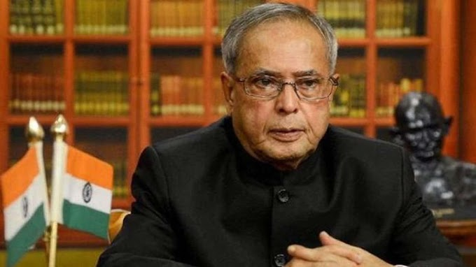 10 greatest work done by President Pranab Mukherjee will always be remembered for