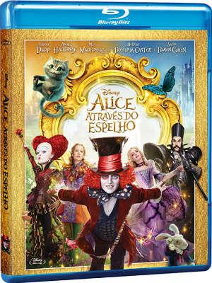 Baixar Filme Alice Através do Espelho Dual Audio