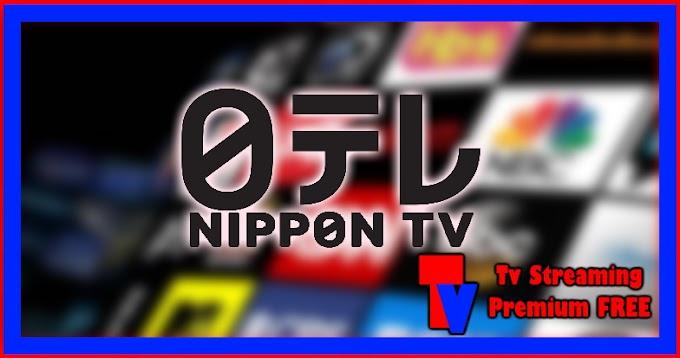 Live Streaming TV - Nippon TV