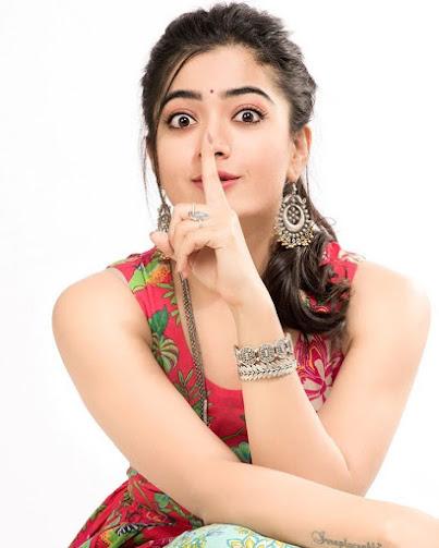 Rashmika Mandanna ki jivni
