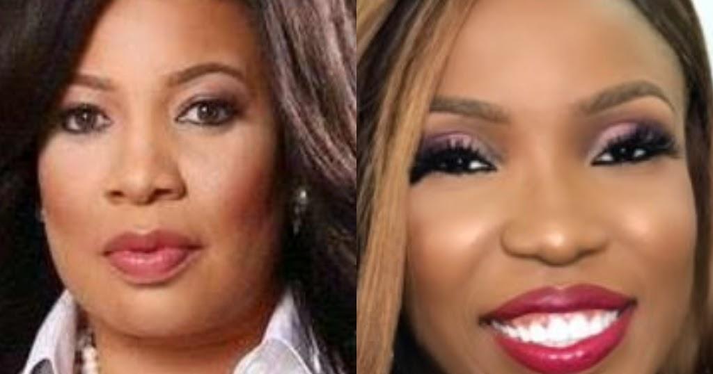 Nollywood Actors War Over Visit To Colleague Regina Daniels Baby