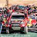 Toyota Dakar Rallisini Başarıyla Tamamladı