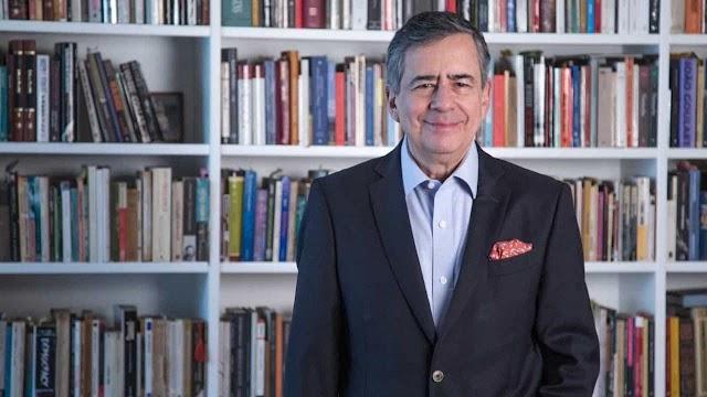 Morre Paulo Henrique Amorim