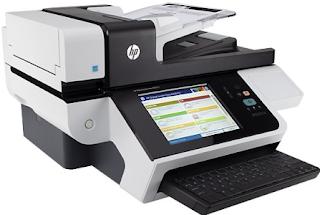 Télécharger Pilote HP Scanjet Enterprise 8500 fn1 Driver Imprimante Gratuit