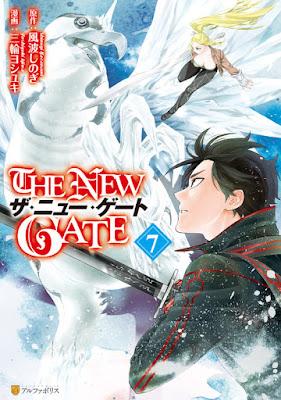 The New Gate Volume 6 - 7 Bahasa Indonesia