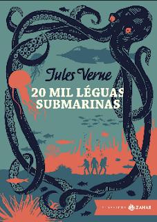20000 Leguas Submarinas mobi - Julio Verne