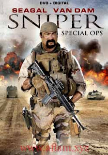 مشاهدة فيلم Sniper: Special Ops 2016 مترجم