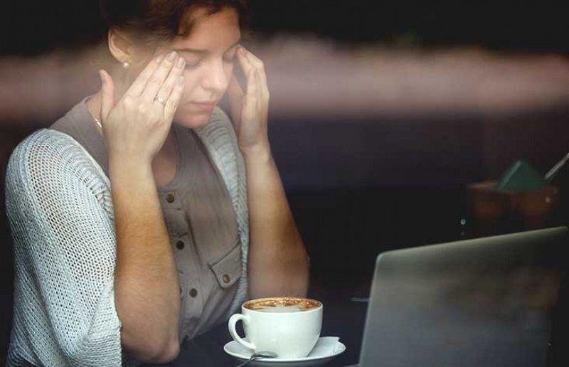 O Café Causa ou Trata Enxaquecas?