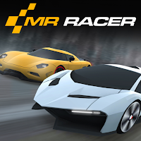 MR RACER : Car Racing Game 2020 Mod Apk