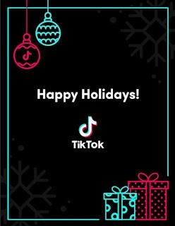 TikTok Holiday Tool Kit