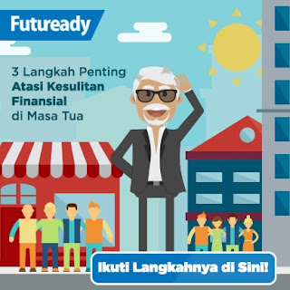 Mengenal Broker Asuransi Futuready