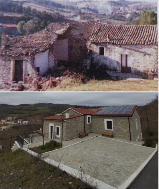 Anzano di Puglia: edilizia popolare, si attende il bando per l'assegnazione [FOTO dell'immobile]