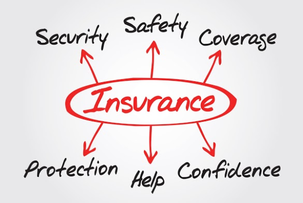 Insurance Types in Insurance Companies
