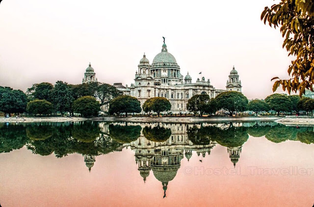 Best Tourist Attraction in Kolkata