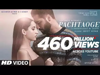 Bada Pachtaoge Song Download